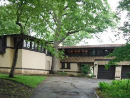 Coonley Estate Frank Lloyd Wright