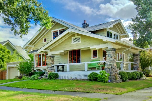What Are the Different Home Styles Found in Chicago Suburbs?