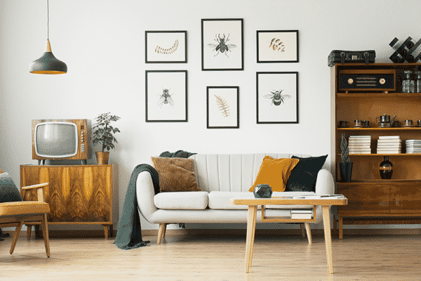 What Does Mid Century Modern Mean?